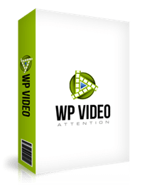 WP Video Attention PLR4WP Volume 09 bonus