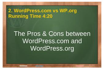 plr for wordpress Volume 01 Video 2