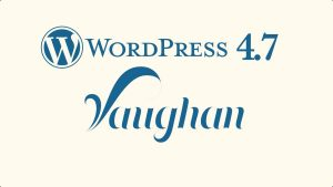 PLR4wp this is the Version 4.7 of WordPress image