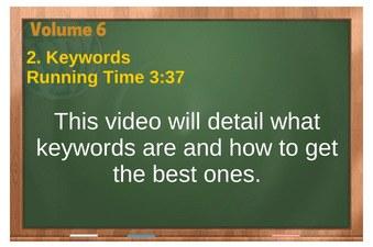 plr4wp Vol 6 Video 2 Keywords