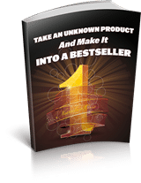 PLR for WordPress Volume 13 Bonus-Take an Unknown Product and Make It a Bestseller
